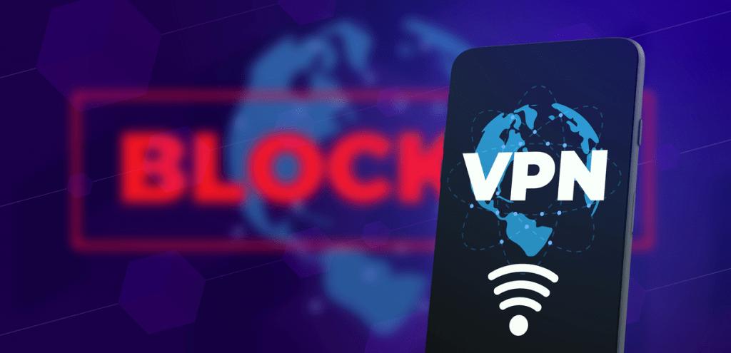 block vpn