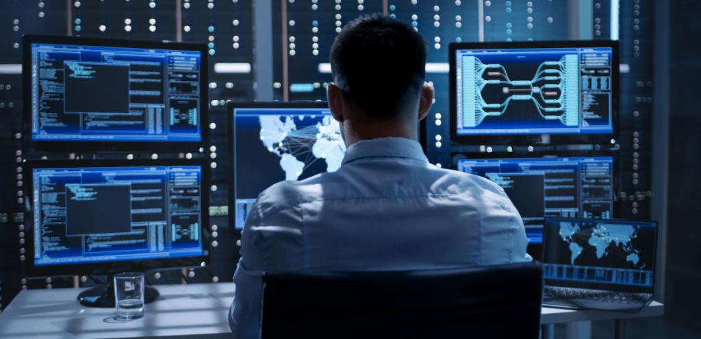 USA Cybersecurity